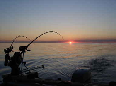 RobWinge2007-07-17STORY-Fishing-ADULTMondaySunrise