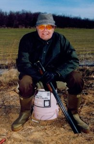 dingell hunting