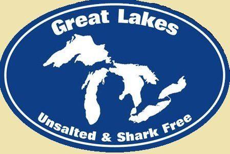 unsalted shark free GL